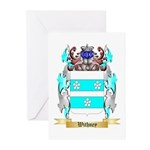 Withney Greeting Cards (Pk of 10)