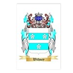 Withney Postcards (Package of 8)