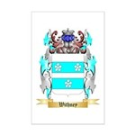 Withney Mini Poster Print
