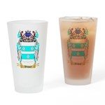Withney Drinking Glass