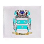 Withney Throw Blanket