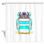 Withney Shower Curtain