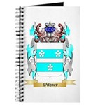 Withney Journal