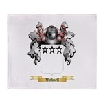 Withnell Throw Blanket