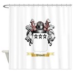 Withnell Shower Curtain