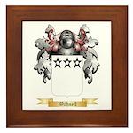 Withnell Framed Tile