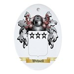 Withnell Oval Ornament