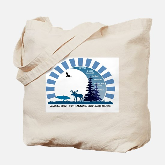 Low carb Tote Bag
