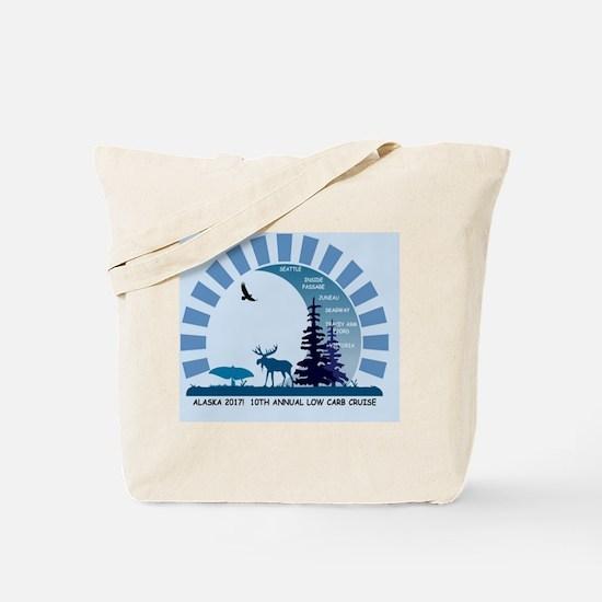Funny Low carb Tote Bag