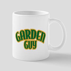 Garden Guy Mug
