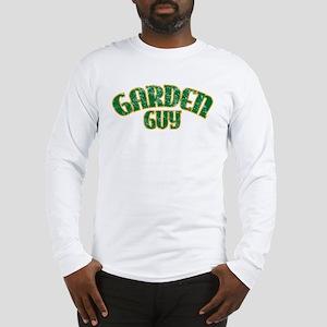 Garden Guy Long Sleeve T-Shirt