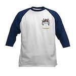Withnall Kids Baseball Jersey