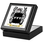 Withers Keepsake Box