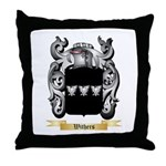 Withers Throw Pillow