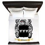 Withers King Duvet