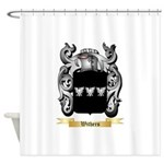 Withers Shower Curtain