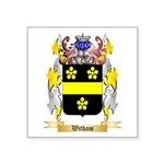 Witham Square Sticker 3