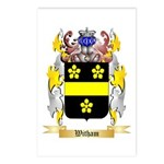 Witham Postcards (Package of 8)