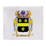 Witham Throw Blanket