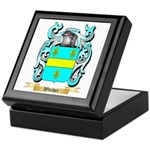Witcher Keepsake Box