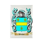 Witcher Rectangle Magnet (10 pack)