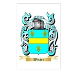 Witcher Postcards (Package of 8)