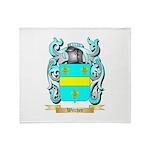 Witcher Throw Blanket