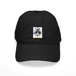 Wise Black Cap