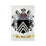 Wise Rectangle Magnet (100 pack)