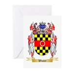 Winter Greeting Cards (Pk of 20)