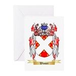 Winser Greeting Cards (Pk of 10)