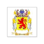 Winrow Square Sticker 3