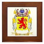Winrow Framed Tile