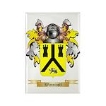 Winnicott Rectangle Magnet (10 pack)