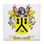 Winnicott Tile Coaster