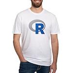R Programming Language Logo New T-Shirt