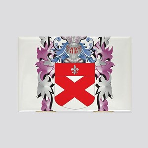 Cowans Coat of Arms (Family Crest) Magnets