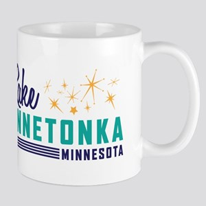 Lake Minnetonka, Minnesota Mugs