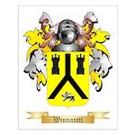Winnacott Small Poster
