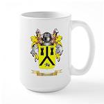 Winnacott Large Mug