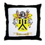 Winnacott Throw Pillow