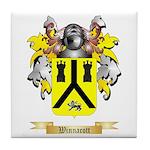 Winnacott Tile Coaster