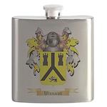 Winnacott Flask