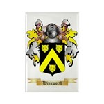 Winkworth Rectangle Magnet (10 pack)