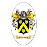 Winkworth Sticker (Oval)