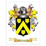 Winkworth Small Poster