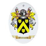 Winkworth Oval Ornament