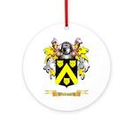 Winkworth Round Ornament