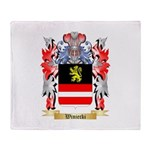 Winiecki Throw Blanket