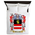 Winiarski Queen Duvet